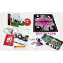 【送料無料】 Pink Floyd ピンクフロイド / Atom Heart Mother: 原子心母 (箱根アフロディーテ50周年記念盤)(CD+ブルーレイ)<7インチサイズ紙ジャケット> 【CD】