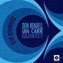 【送料無料】 Don Rendell/Ian Carr ドンランデル/アイアンカー / Blue Beginnings 輸入盤 【CD】