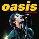 【送料無料】 Oasis オアシス / Knebworth 1996 (3DVD) 【DVD】