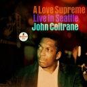 John Coltrane ジョンコルトレーン / Love Supreme: Live In Seattle 輸入盤 【CD】
