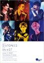 【送料無料】 SixTONES / on eST 【DVD】
