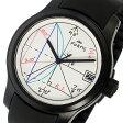フォルティス FORTIS ロルフ・ザックス コラボレーション 2π 自動巻き メンズ 腕時計 6551892K ホワイト