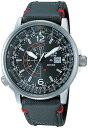 シチズン エコドライブ プロマスター ナイトホーク メンズ 腕時計 BJ7017-09E