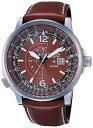 シチズン エコドライブ プロマスター ナイトホーク メンズ 腕時計 BJ7017-17W