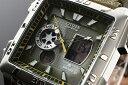 シチズン エコドライブ プロマスター クロノグラフパーペチュアル メンズ 腕時計 JZ1010-23X