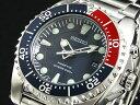 ◆セイコー◆キネティック・ダイバーズ200M防水◆SKA369P1