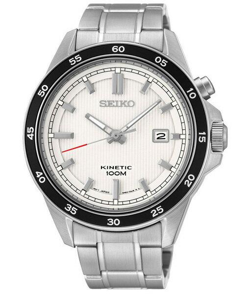 セイコー SEIKO キネティック KINETIC クオーツ メンズ 腕時計 SKA639P1 【平日PM2時までのき注文は即日発送】【無料ラッピング可】