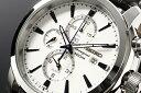 セイコー SEIKO クオーツ メンズ クロノグラフ 腕時計 SNAF51P1 ビッグリューズ