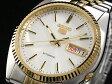 セイコー 5 SEIKO ファイブ 腕時計 自動巻き メンズ SNXJ90K