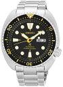 セイコー SEIKO プロスペックス PROSPEX 自動巻き 3rdダイバーズ復刻モデル 腕時計 SRP775K1