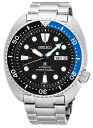 セイコー SEIKO プロスペックス PROSPEX 自動巻き 3rdダイバーズ復刻モデル 腕時計 SRP787K1