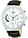 セイコー SEIKO パルサー PULSAR クロノグラフ腕時計 PU6015X1