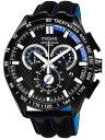 セイコー SEIKO パルサー PULSAR クロノグラフ腕時計 WRC限定モデル PX7009X1