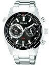 セイコー SEIKO パルサー PULSAR デュアルタイム GMT ワールドタイム 腕時計 PY7005X1
