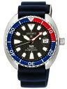 セイコー SEIKO プロスペックス PROSPEX PADI パディコラボ 自動巻き ミニタートル ダイバーズ 日本製 腕時計 SRPC41J1
