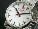 モンディーン MONDAINE クオーツ メンズ 腕時計 A658.30300.11SBV 国内正規