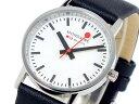 モンディーン MONDAINE クオーツ ユニセックス 腕時計 A658.30323.11SBB 国内正規
