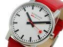 モンディーン MONDAINE 腕時計 A660.30344.11SBC