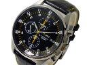 セイコー SEIKO クオーツ メンズ クロノ 腕時計 SNDC89P2