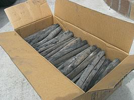 【送料無料♪】土佐備長炭小丸12kgバーベキュー、火鉢用 国産 木炭
