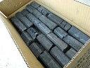 バーベキュー・火鉢・囲炉裏・燃料用木炭 オガ備長炭10kg