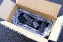 バーベキュー 調理 燃料用 木炭紀州備長炭 バラ 3kg