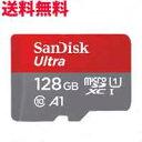 マイクロSD 128GB SanDisk ULTRA Mic...
