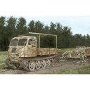 サイバーホビー 1/35 WW.II ドイツ軍 RSO/01 汎用トラクター(訳あり商品)【20P03Dec16】