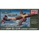 ミニクラフト 1/144 アメリカ空軍EC-121R ロッキ...
