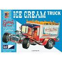 MPC 1/25 ジョージ・バリス アイスクリーム・トラックの画像