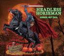 ポーラライツ 1/8 首なし騎士 ヘッドレス・ホースマン
