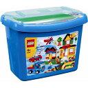 【取寄品】4才から★レゴ基本セット 青のコンテナスーパーデラックス 5508[知育玩具/レゴブロック(LEGO)]【T】楽天HC【e-netshop】