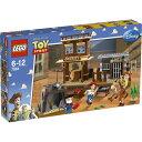 【取寄品】6才から★レゴトイストーリー ウッディのいっせいけんきょ 7594[トイストーリー/知育玩具/レゴブロック(LEGO)]【T】楽天HC【e-netshop】