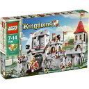 【取寄品】7才から★レゴキングダム 王様のお城 7946 [知育玩具レゴブロック(LEGO)]【T】楽天HC【e-netshop】【マラソンP10】