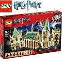 【予約品】10月上旬発売 8才から★レゴハリーポッター ホグワーツ城 4842 [HarryPotter・知育玩具・レゴブロック(LEGO)]【T】楽天HC【e-netshop】