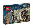 【取寄品】レゴ パイレーツ・オブ・カリビアン 水車小屋の決闘 4183【LEGO・ブロック・レゴブロック・ディズニー・ジャック・スパロウ・スパロー・海賊・クリスマス・Pirates of the Caribbean】【T】 enetshop1207-Ab【a_2sp1215】02P21Feb12