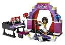 【取寄品】レゴ フレンズ ミュージックショー 3932【LEGO・レゴブロック・女の子向け・ドール・新商品・ブロック遊び・れご・おもちゃ・知育玩具】【T】