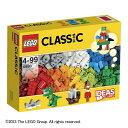 【取寄品】レゴ クラシック 10693 アイディアパーツ 【LEGO レゴブロック 知育玩具 子供 男の子 女の子 指先の発達 積み木 つみき プレゼント】【TC】