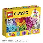 【取寄品】レゴ クラシック 10694 アイディアパーツ <明るい色セット>【LEGO レゴブロック 知育玩具 子供 男の子 女の子 指先の発達 積み木 つみき プレゼント】【TC】