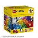 レゴ クラシック 10695 アイディアパーツ 【LEGO レゴブロック 知育玩具 子供 男の子 女の子 指先の発達 積み木 つみき プレゼント】【TC】