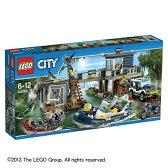 【送料無料】レゴ シティ 60069 沼地のポリスステーション【LEGO レゴブロック 知育玩具 子供 男の子 女の子 指先の発達 積み木 つみき プレゼント】【DC】【15xmaskt】