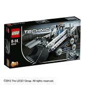 レゴ テクニック 42032 コンパクトトラックローダー【LEGO レゴブロック 知育玩具 子供 男の子 女の子 指先の発達 積み木 つみき プレゼント】【TC】