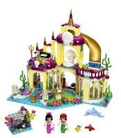 【送料無料】【取寄品】レゴフレンズ41063アリエルの海の宮殿【LEGOレゴブロック知育玩具子供男の子女の子指先の発達積み木つみきプレゼント】【TC】