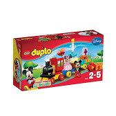 レゴ ジュニア ミッキーとミニーのバースデーパレード 10597LEGO レゴブロック クリスマスプレゼント 幼児向け 2歳から ディズニー ミッキーマウス ミニーちゃん つみき 知育玩具 指先の発達に 創造力 誕生日【D】【即納可能】