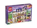 レゴ フレンズ ハートレイクホテル 41101 【LEGO・レゴブロック・女の子向け・ドール・新商品・ブロック遊び・れご・おもちゃ・知育玩具】【TC】