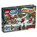 レゴ シティ 60133 レゴ シティ アドベントカレンダー2016 クリスマス【あす楽】2016年クリスマス カウントダウン