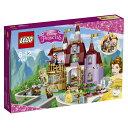 ディズニープリンセス 41067 ベルの魔法のお城 送料無料 レゴブロック ディズニー ブロック ブロックレゴ 玩具 おもちゃ LEGO 美女と野獣 ビューティ&ビースト ディズニープリンセス クリスマスプレゼント 女の子向け【DC】【即納可能】