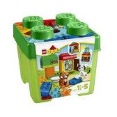 【取寄品】レゴ デュプロ 10570 みどりのコンテナ【おもちゃ・レゴブロック・LEGO・知育玩具】【TC】【0829ap_ho】【RCP】【02P04Jul15】