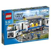 レゴ シティ 60044 ポリスベーストラック【おもちゃ・レゴブロック・LEGO・知育玩具】【DC】【0829ap_ho】【RCP】【15xmaskt】