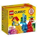 レゴ クラシック アイデアパーツ 建物セット 10703玩具 組立ブロック 遊び LEGO レゴジャ